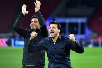 ¿Quién es el entrerriano que será protagonista de la final de la Champions League?