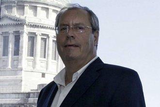 Falleció el diputado Héctor Olivares, baleado en inmediaciones del Congreso