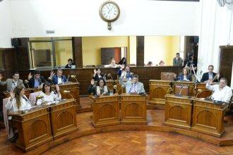 La condena por violación a un empleado municipal derivó en un duro cruce en el Concejo Deliberante