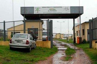 Hace un año que está preso en Gualeguaychú pero cobra sueldo en la Municipalidad de Concordia