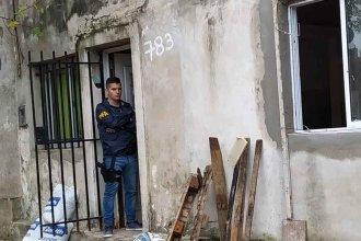 Desarticulan banda narco que operaba de costa a costa: 35 allanamientos y 20 detenidos en Concordia y Paraná
