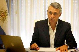 Uno de los más activos diputados del PJ entrerriano se alinea decididamente con CFK