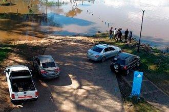Repunte del Uruguay: el pico llegaría el fin de semana, pero dependerá de las lluvias previstas