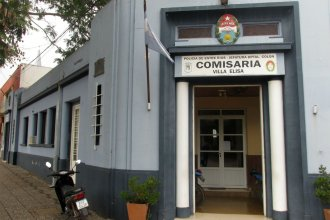 Comisaría y Comisión Amigos de la Policía: Servicio y acompañamiento en favor de la seguridad