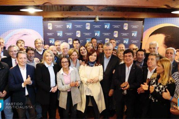 La repercusión en Entre Ríos del anuncio presidencial de Cristina
