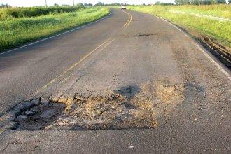 Un sumario administrativo buscará deslindar responsabilidades por el estado de la ruta 23