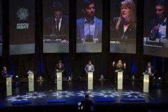 El primer debate presidencial tiene fecha y lugar confirmado