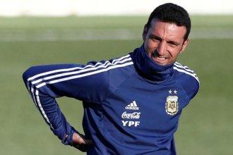 Rumbo a la Copa América, Scaloni incluyó a un entrerriano en su lista preliminar