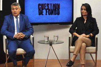 """""""Pero yo no soy el presidente de la Cámara"""": La frase que usó un diputado del PJ para responsabilizar a Urribarri"""