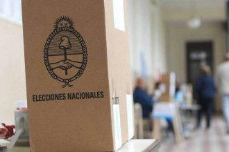 De cara a las elecciones generales de este domingo, comenzó la veda electoral en Entre Ríos