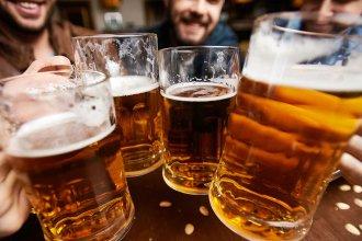 """""""El alcohol es la única droga que los Municipios pueden controlar"""""""