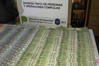 Por trata de personas y lavado de activos, allanan a integrantes de una presunta secta con ramificaciones en Entre Ríos