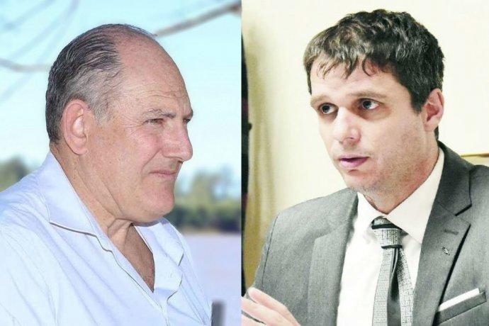 La comparación de la familia Cresto con El Clan y el cruce en redes de dos candidatos a intendente