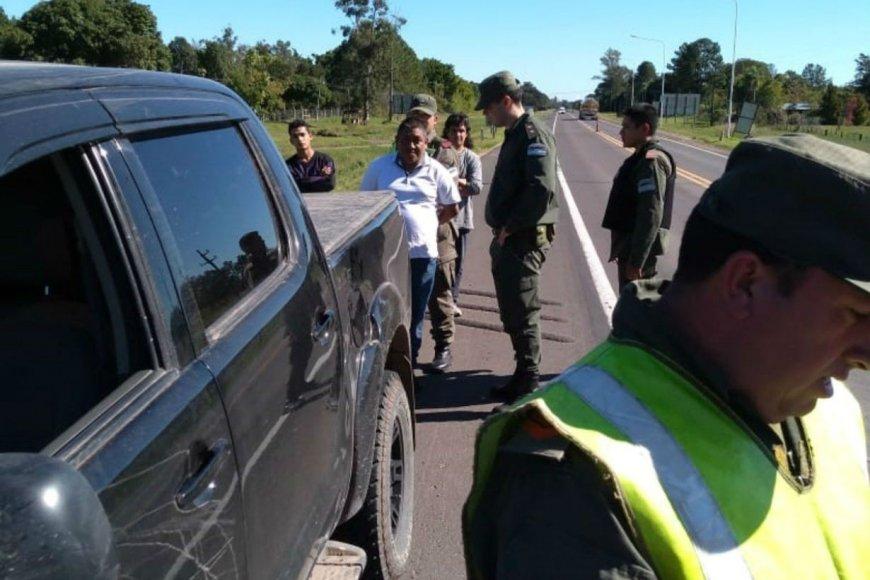 3 detenidos por el tráfico de 272 kilos de cocaína