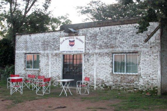 Club Atlético Vázquez: Tradición, familia y entretenimiento