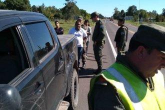 La ruta de la cocaína: Bolivia, avionetas en campos de Salta y de ahí a Buenos Aires con un camionero entrerriano