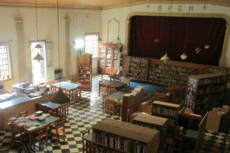 La biblioteca necesita 38 mil pesos por mes y solo percibe 45 mil bimestrales