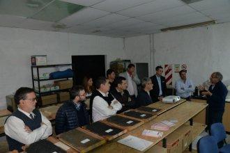 Historia digitalizada: la iniciativa en Concordia para conservar el patrimonio cultural