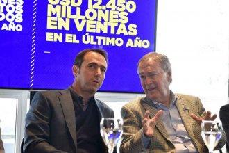 La empresa cuestionada por Grabois suma 120 nuevos empleados en Córdoba