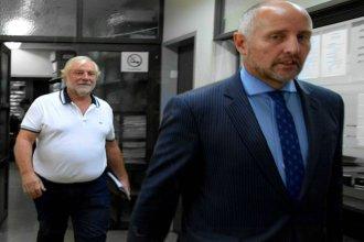 Quiere ser fiscal el ex titular del EPRE y actual abogado defensor de Allende y Aguilera