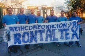 Por decisión judicial, Rontaltex deberá reincorporar al delegado despedido el año pasado