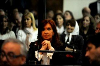 ¿Cómo vivió Cristina Kirchner la primera audiencia del juicio oral en su contra?