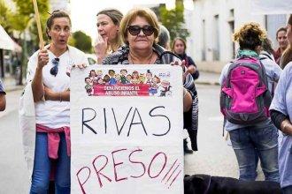 Tensa espera del veredicto del Caso Rivas: Organizaciones se convocaron frente a Tribunales
