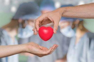 Dos donaciones de órganos y tejidos en Paraná y Concordia dan esperanza a 8 personas
