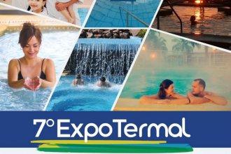 Llega la Expo Termal Entre Ríos y Concordia será parte con sus 3 complejos