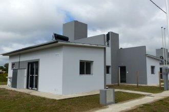 Tres localidades entrerrianas se preparan para estrenar nuevas viviendas sociales