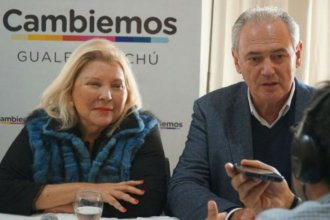 Carrió cargó contra Bordet y Varisco: cómo sigue su gira entrerriana