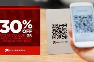 Un código QR llega para facilitar las compras en comercios entrerrianos
