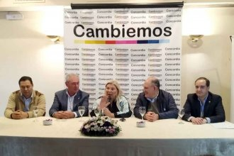 """Lilita Carrió, recargada: """"Bordet es Cristina"""" y """"Alberto Fernández es un hombre muy sucio"""""""