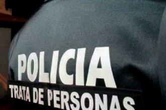 Rescataron en Entre Ríos a adolescente que había sido raptada en el norte hace más de un mes