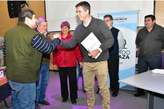 A dos semanas de las elecciones, Cresto hace foco en la participación ciudadana