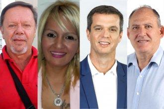 Uno por día: candidatos a intendente presentarán sus propuestas para los próximos 4 años
