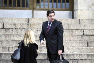 Acusado de malos tratos, juez entrerriano renunció a la presidencia de la Cámara de Casación Federal