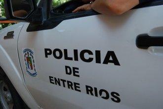 Operativo en Paraná: Encontraron peligrosa arma de guerra capaz de disparar hasta 150 tiros consecutivos