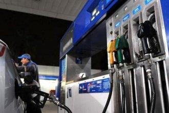 Por decreto nacional, aumenta el impuesto a los combustibles a partir de diciembre