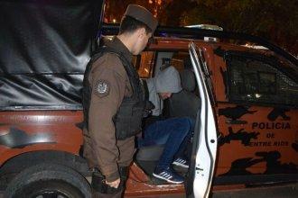 Tras los allanamientos, detuvieron a los cabecillas de la banda narco que operaba en Entre Ríos