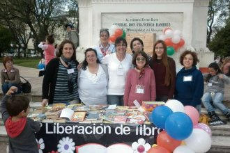 """Asociación de Bibliotecarios de la Costa del Uruguay: """"Hemos defendido los cargos de bibliotecarios en las escuelas"""""""