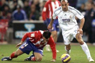 Detuvieron a un exjugador del Real Madrid y a otros futbolistas por amañar partidos