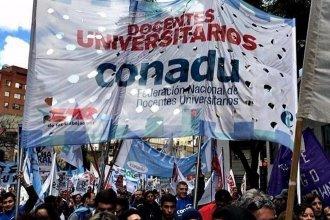 Docentes universitarios aceptaron la propuesta salarial del Gobierno