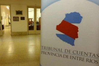 Las nuevas autoridades del Tribunal de Cuentas serán elegidas mediante un concurso