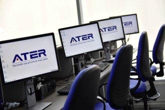 ATER extendió la moratoria: 50 mil contribuyentes ya se pusieron al día