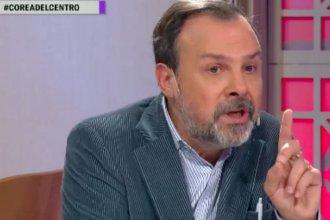 """""""Macri extremó la grieta"""", aseguró el periodista entrerriano Gustavo Sylvestre"""