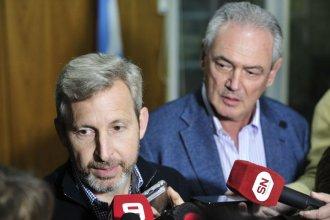 """Benedetti anunció que Frigerio estará en Entre Ríos: """"No estamos tan lejos de achicar la diferencia"""""""