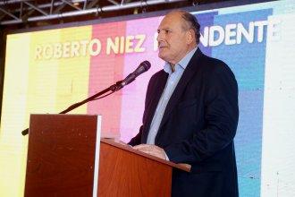 Tras su paso por Salto Grande, Niez entra en la disputa por un cargo en el Consejo Provincial del Pro
