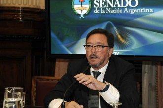 En la comisión presidida por Guastavino, el Senado comienza el debate del nuevo Código Penal