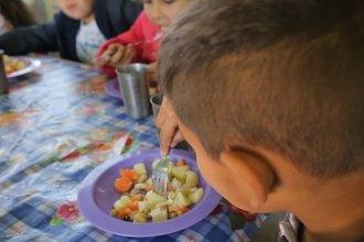Recolectan alimentos y abrigos para los chicos de Concepción: ¿Cómo podés ayudar?